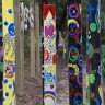 "<p class=""announcement"">75 Peace totems - and counting!</p>"